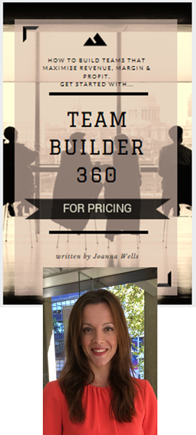 Joanna Wells TeamBuilder360