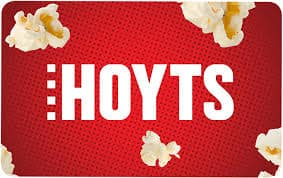 Hoyts' dynamic pricing model example