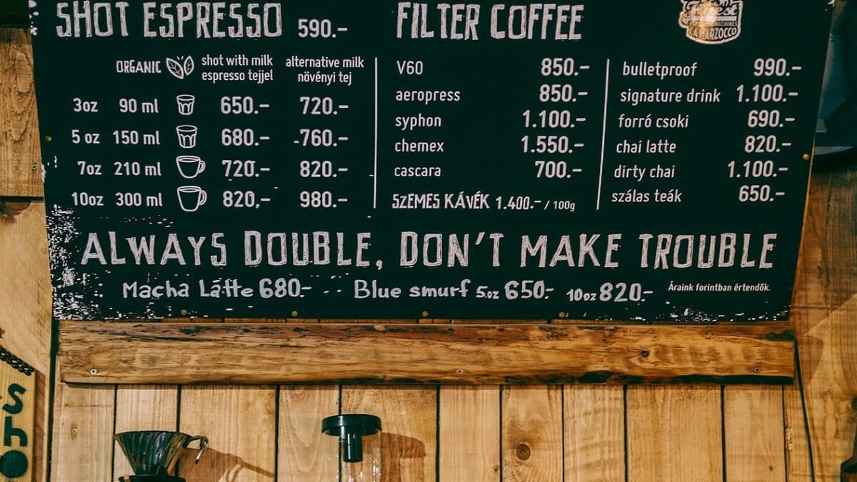 pricing page best practices
