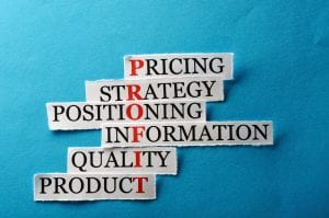 prestige pricing strategy approach