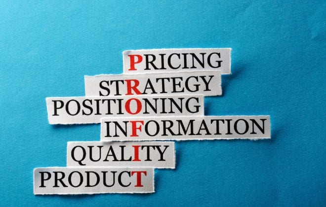 fmcg pricing strategy