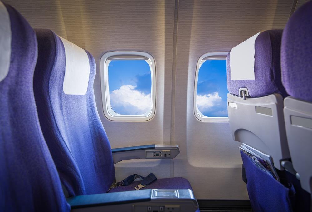 Airline flight ticket prices