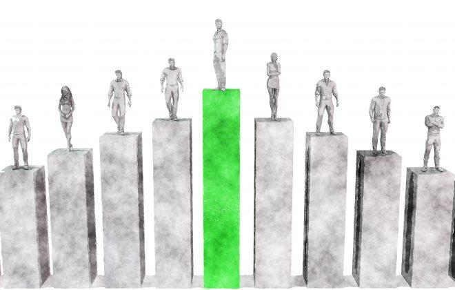 Barometric price leadership