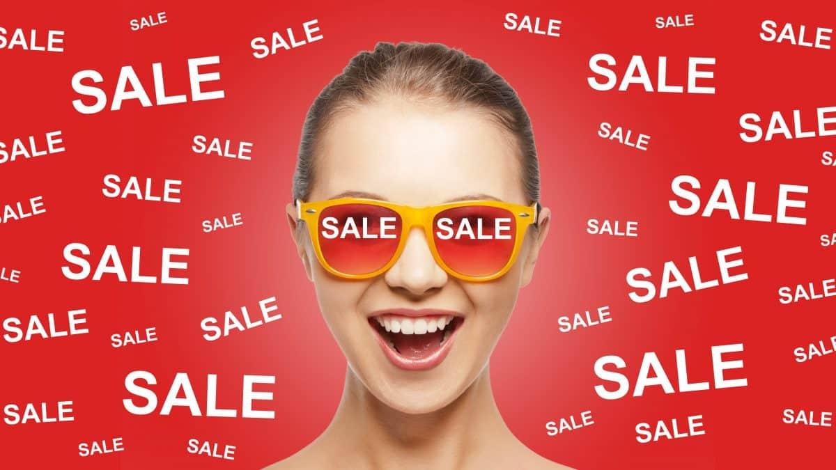 discount sale price