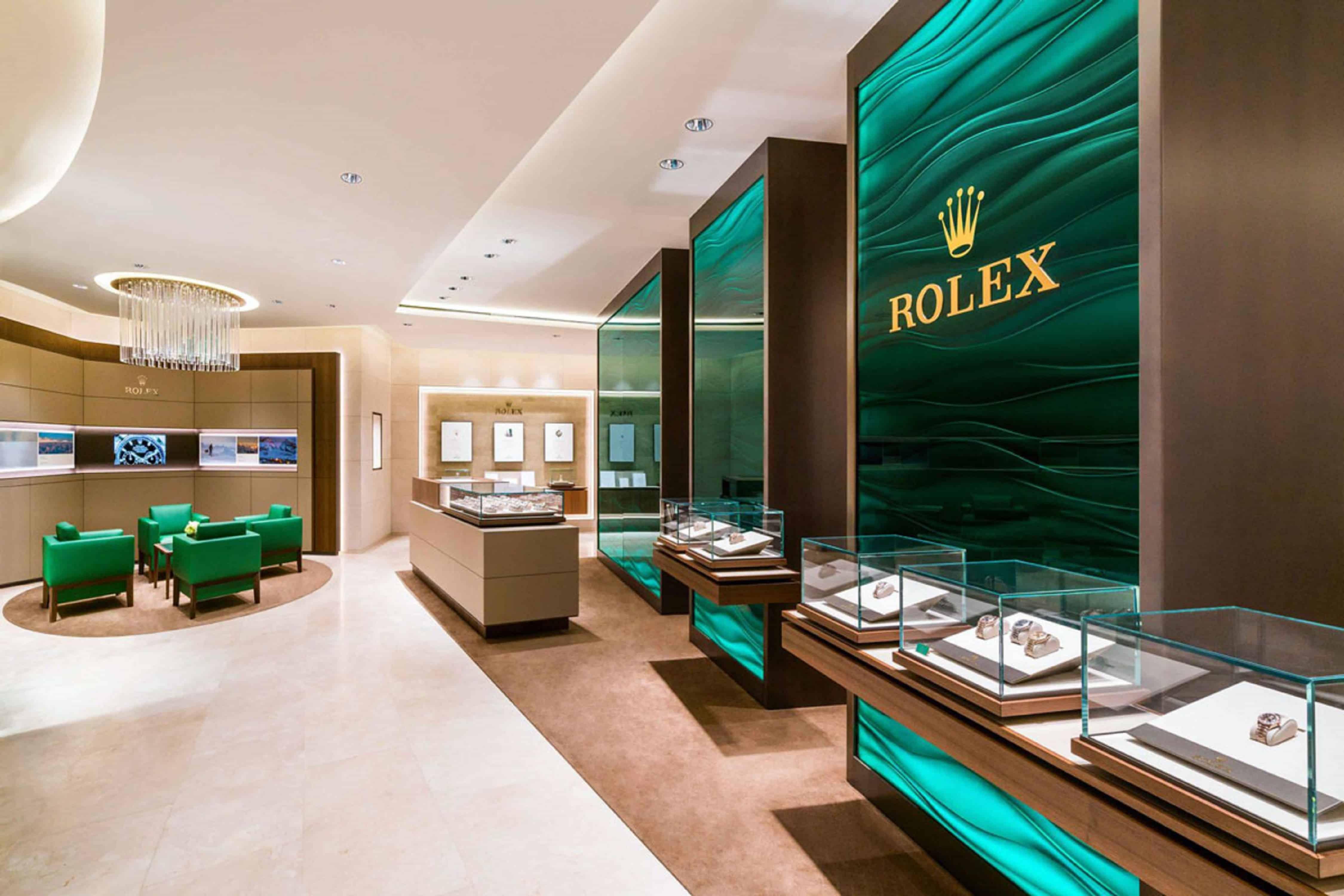 luxury pricing