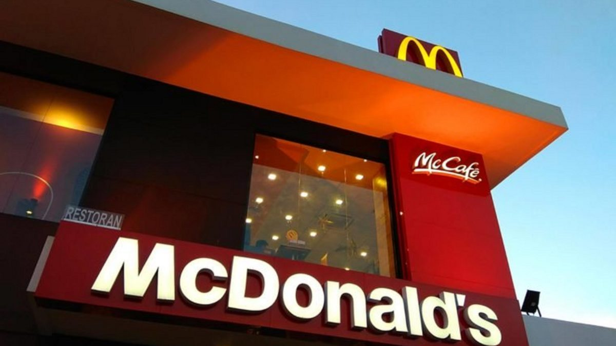 What's Mcdonald's New Pricing Strategy? Pricing out of the Slump