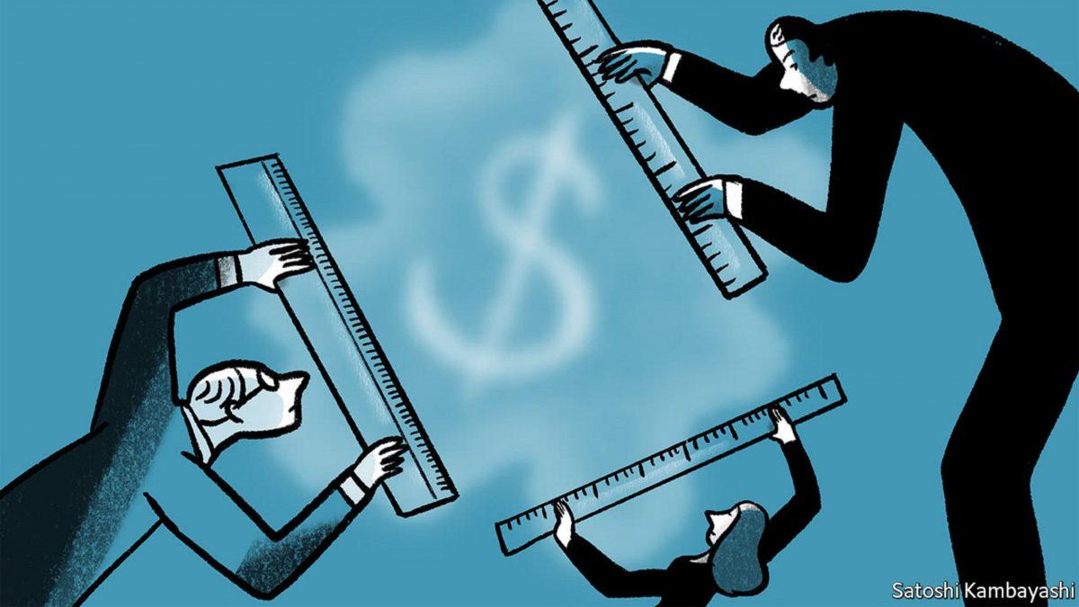 business value management