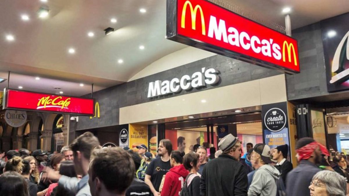 Does McDonald's Really Offer Us an Affordable Pricing Strategy?