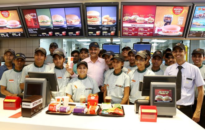 What's So Good on the Pricing Strategy of McDonald's India?