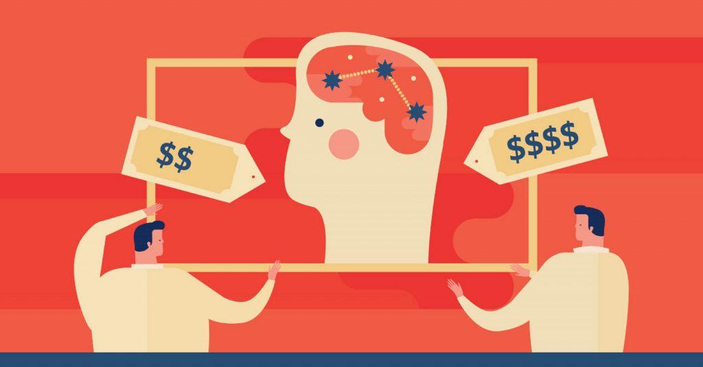 psychological marketing tricks