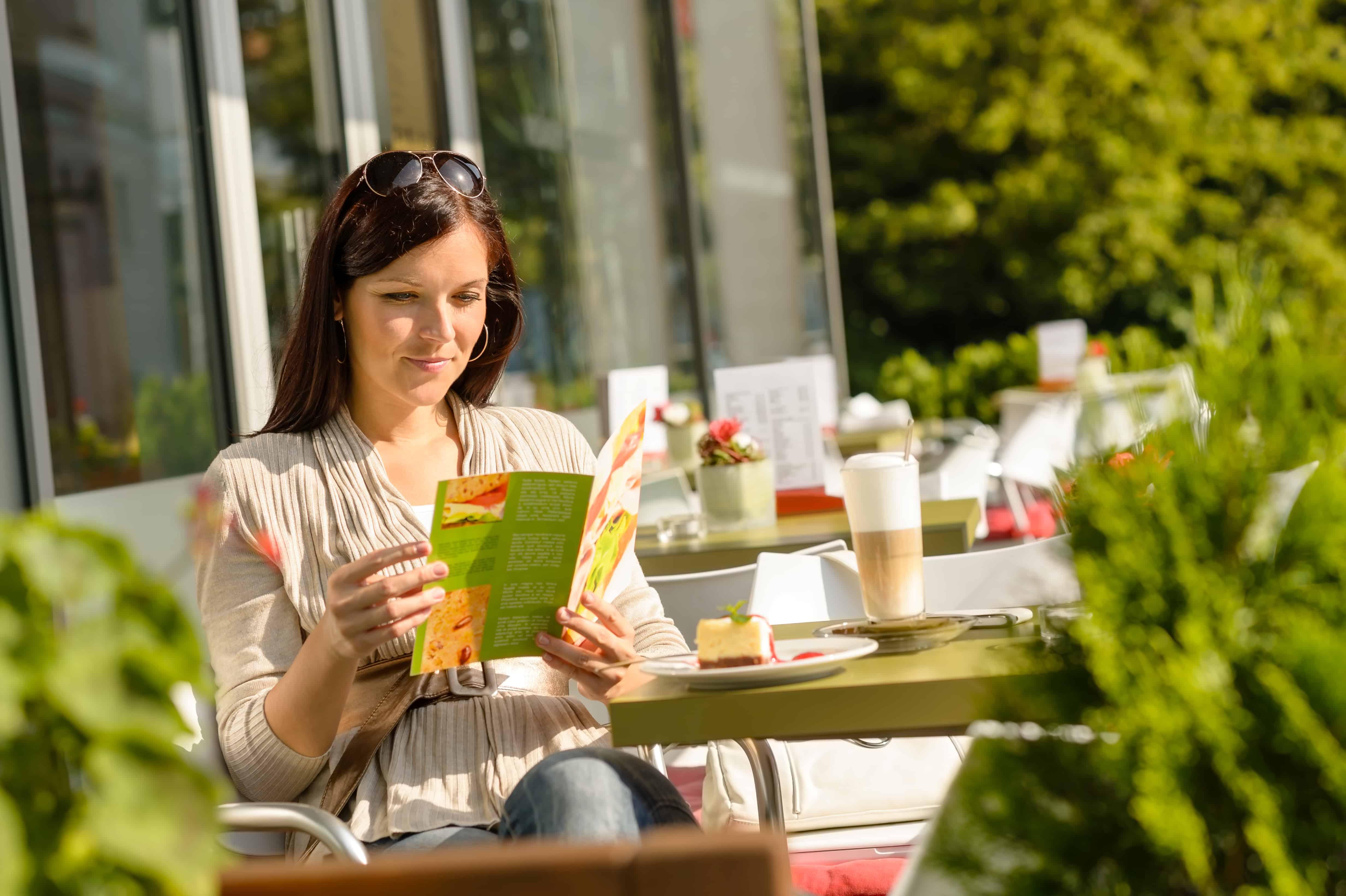 restaurant industry sales