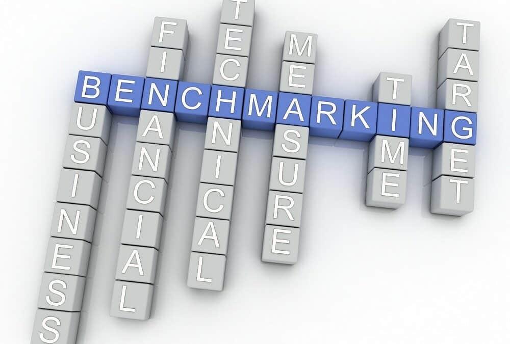 price benchmarking process