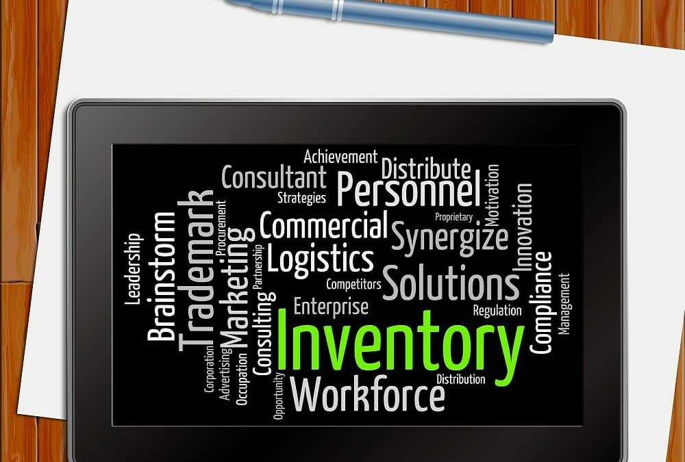 inventory management pricing