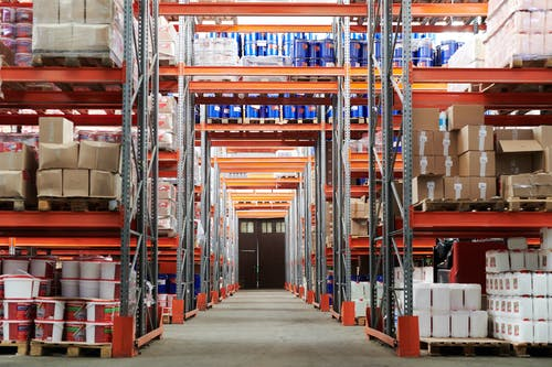 business inventory management system