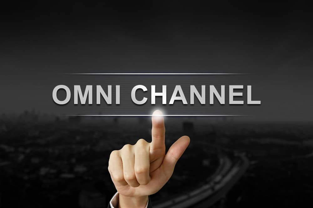 Omnichannel Strategy and Management