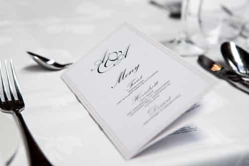 what is menu pricing?